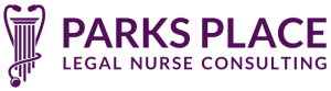 Parks Place Legal Nurse Consulting